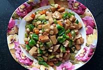 杂炒杏鲍菇(全素菜哟)的做法