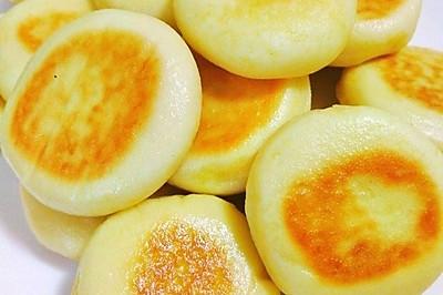低热量的山药饼(营养丰富健脾养胃)