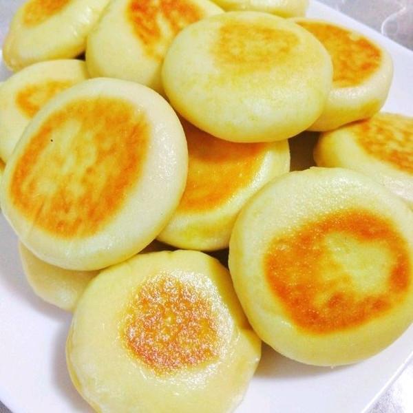 低热量的山药饼(营养丰富健脾养胃)的做法