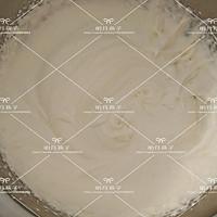 酸奶慕斯(阳晨堡尔美克6连多形模)的做法图解8