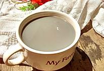 #洗手作羹汤#三黑豆浆的做法