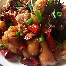 红烧猪脚一湘菜