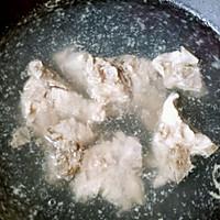 浓香滋补肉骨茶的做法图解2