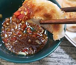 广式煎饺的做法