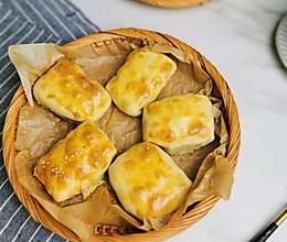 满嘴流油—新疆烤包子的做法