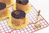 巧克力慕斯#美的烤箱菜谱#的做法