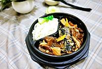 鱼皮萝卜干#《风味人间》美食复刻大挑战#的做法