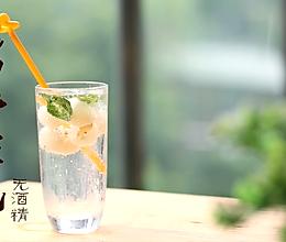 一种相传是海盗发明的饮品的做法
