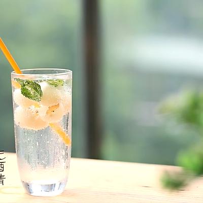 一种相传是海盗发明的饮品
