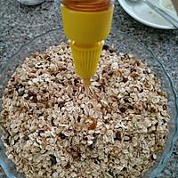 早餐营养燕麦片(granola)的做法图解3