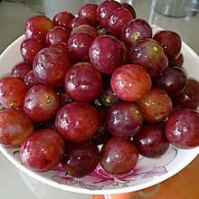超干净洗葡萄的方法