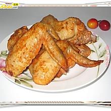 焗鸡翅——看亚运.学粤菜