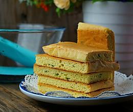 香葱芝士蛋糕片#我的烘焙不将就#的做法