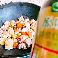 鲍汁蚝油酱香红鸡的做法图解6