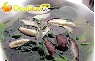 滋肤通便减肥汤的做法