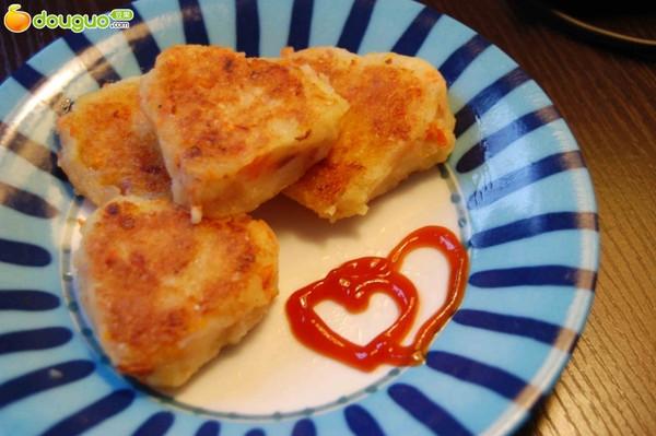 香煎土豆饼的做法