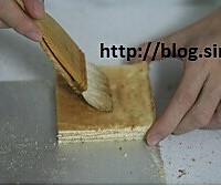 蜂蜜千层蛋糕 的做法图解17