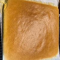 小米红豆薏仁蛋糕卷的做法图解11