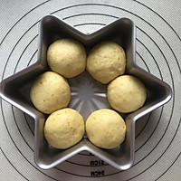 不加一滴水的香橙面包的做法图解7