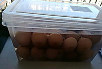 腌咸鸡蛋的做法