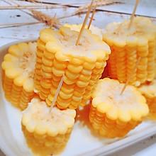 #多力金牌大厨带回家-上海站#奶香玉米