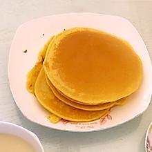 牛奶早餐饼