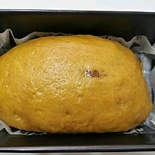 南瓜紅糖饅頭