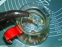 #硬核菜谱制作人##炎夏消暑就吃「它」#玫瑰花茶的做法图解3