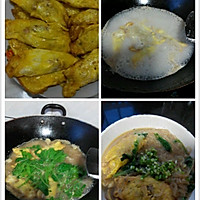 蛋饺——蛋饺粉丝汤的做法图解4