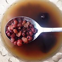 红豆薏仁糖水