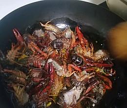 小龙虾的做法