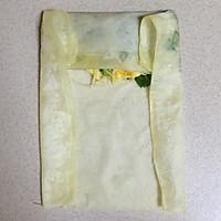 韭菜鸡蛋春卷—馄饨皮版的做法图解9