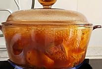 竹笋烧鸡的做法