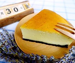 纽约芝士蛋糕(自制酸奶油)的做法