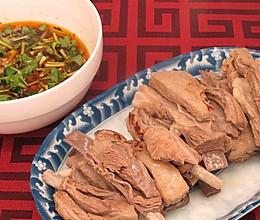 不去新疆也能吃到手抓羊肉的做法
