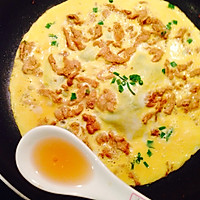 肉丝跑蛋 - 诱人的杭州菜的做法图解6