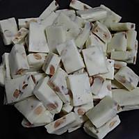 棉花糖版牛轧糖(电饭锅制作)的做法图解7