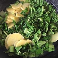 减肥食谱一白菜土豆的做法图解4