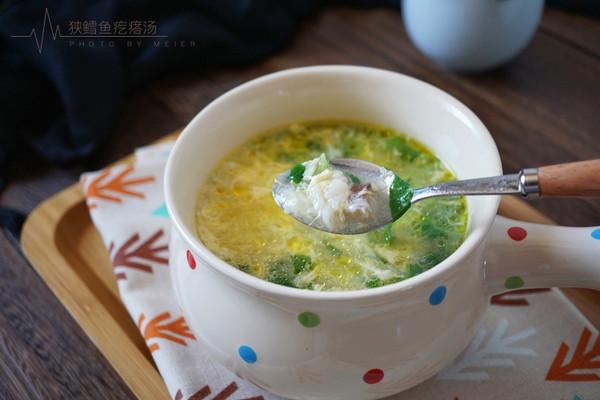 狭鳕鱼疙瘩汤的做法