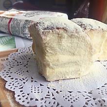 #爱好组-高筋复赛#乳酪面包