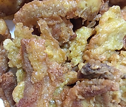 花椒小酥肉的做法