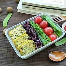 白骨精午餐便当系列2#中粮我买,春季踏青#