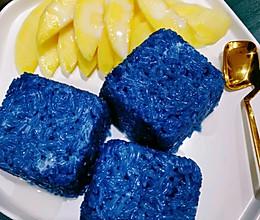 泰国芒果糯米饭(比较正统的方子)的做法