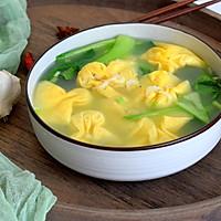 小金鱼蛋饺#新年开运菜,好事自然来#的做法图解15