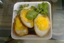 卤鸭蛋的做法