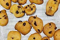 #糖小朵甜蜜控糖秘籍#蔓越莓曲奇饼干的做法