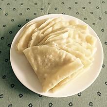 卷饼,薄饼