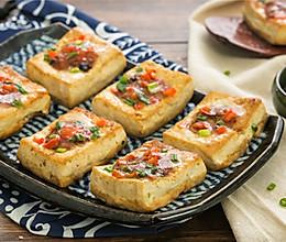 客家豆腐酿的做法