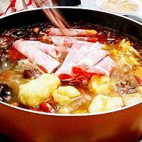 家常自助火锅-----利仁电火锅试用菜谱的做法图解16