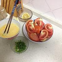番茄鸡蛋面的做法图解1